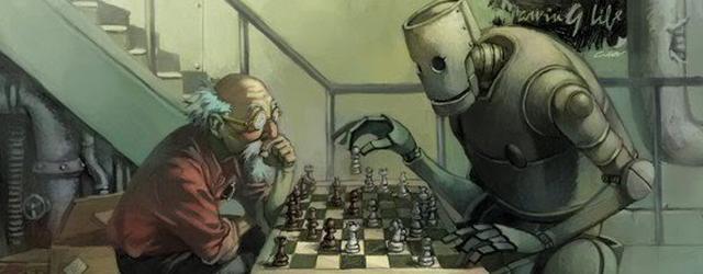 Пятна Роршаха: Применение ИИ