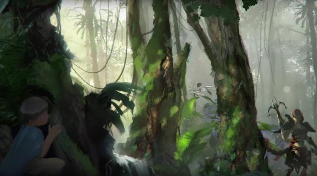 World of Warcraft: Холодный Кофе: Приучаем к WoW с детства