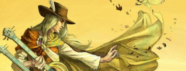 Блог им. Ingodwetrust: Мир Dungeons&Dragons в миниатюрах: Часть первая - Бард