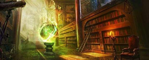 Блог им. Ingodwetrust: Мир Dungeons&Dragons в миниатюрах: Часть третья - Маг