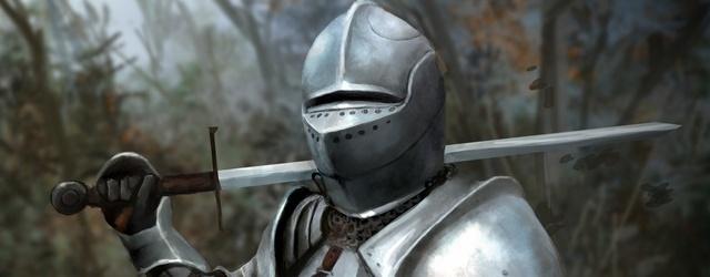 Блог им. Ingodwetrust: Мир Dungeons&Dragons в миниатюрах: Часть четвертая - Воин