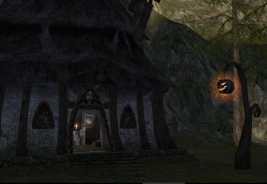 Lineage II: Тайны Башни Слоновой кости, часть вторая