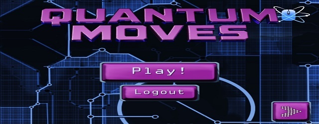 неММО: Главный экран приложения