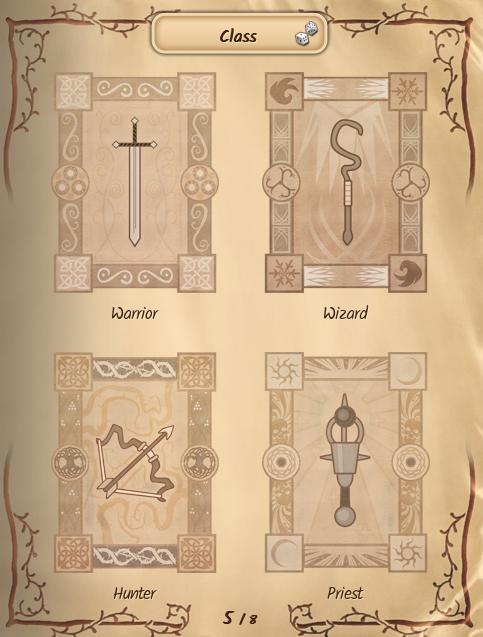 Villagers and Heroes: Герои может стать кем угодно