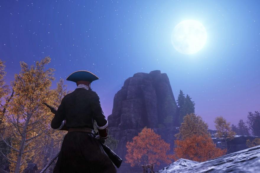 New World: ASMR MMORPG