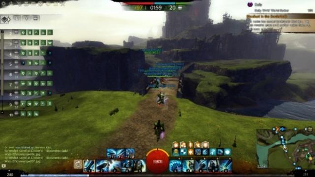 Guild Wars 2: Фарм приключений