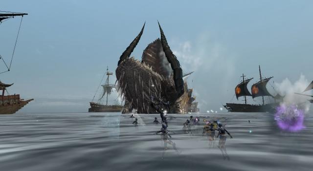 ArcheAge: Левиафан