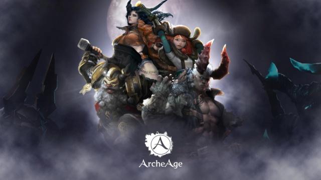 ArcheAge: Блог им. Kir-log: История о том, что Выход всегда есть, даже если он на тот свет ©