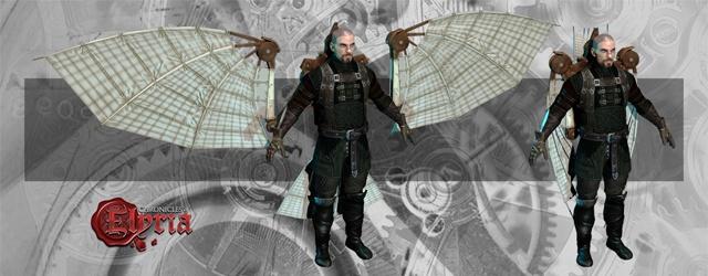 Chronicles of Elyria: Дизайнерский дневник #13 - Технологии и Исследования.