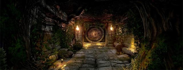 Chronicles of Elyria: Дизайнерский дневник #15 - Данжены, создаваемые игроками.