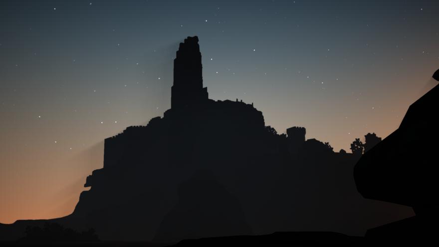 Black Desert: Моя попытка номер пять