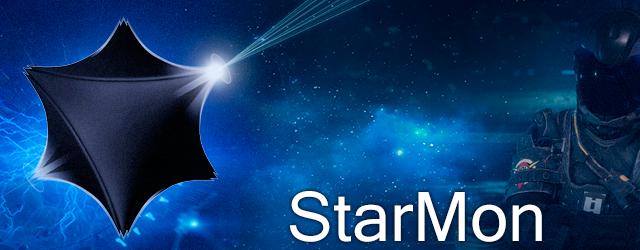 Star Citizen: StarMon - новая функция для выбора апгрейдов в StarCitizen