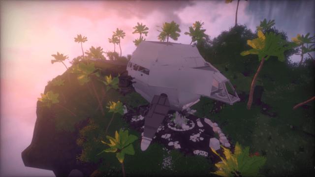 Worlds Adrift: Популярные вопросы и не только.