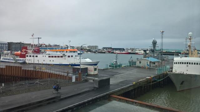 EVE Online: Приключения в Исландии. Фанфест, день 2.