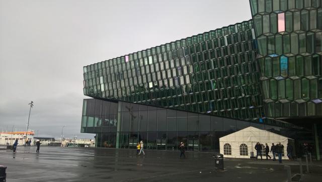 EVE Online: Приключения в Исландии. Фанфест, день 3.