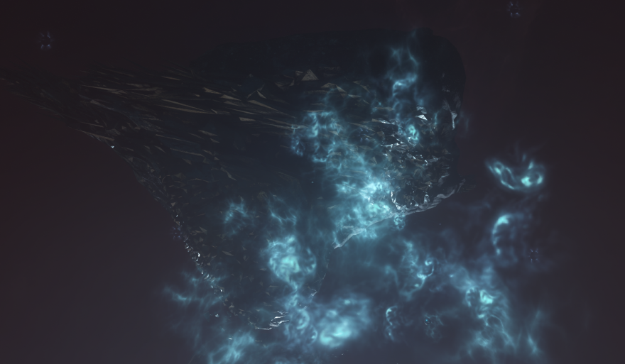 EVE Online: Mare incognitum astra #1