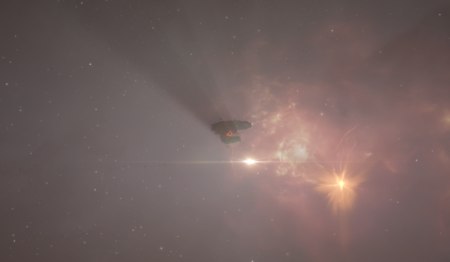 EVE Online: Mare incognitum astra #3