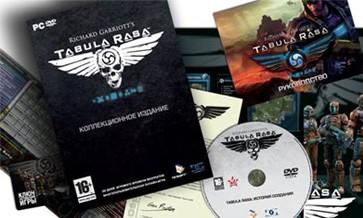 MMO-индустрия: Tabula Rasa – забытая история.