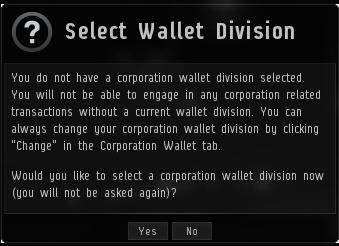 Корпорации в EVE Online. Часть вторая, создание корпорации
