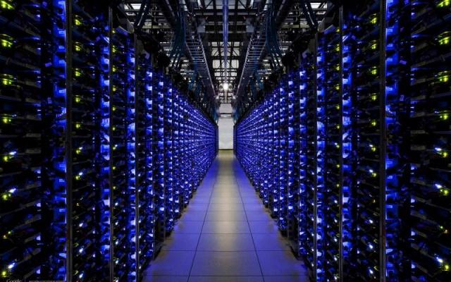 Теория MMO: Серверная