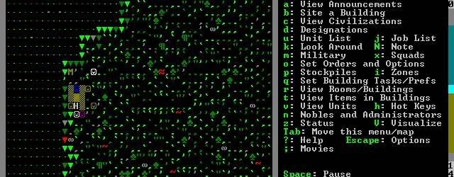 Теория MMO: Можно ли создать Игру Мечты, используя SpatialOS?