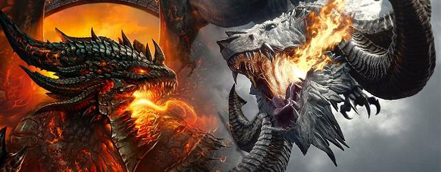 Блог им. Ieliar: Создатели World of Warcraft и Final Fantasy 14 «повздорили» из-за одного игрока