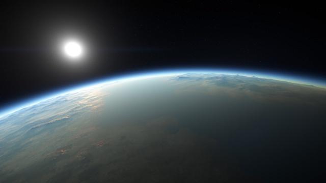 Star Citizen: Первый взгляд на планеты