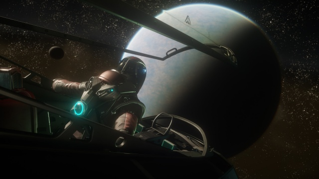 Star Citizen: Star Citizen: Первый взгляд на планеты