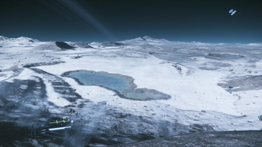 Star Citizen: Заметки скитальца - Yela (alpha 3.2).
