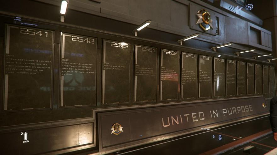 Star Citizen: Invictus Launch Week (часть 2)