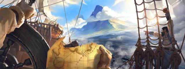 Albion Online: Обновление Галахад часть 1.