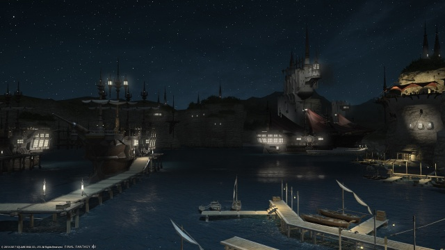 Final Fantasy XIV: Впечатления от трёх месяцев игры в FFXIV
