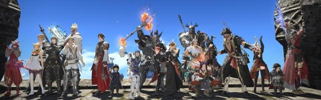 MMO-индустрия: Новая игра = новые друзья?