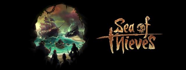 Sea of Thieves: Закрытый альфа тест: проверьте почту