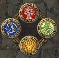 Lord of the Rings Online: Блог им. Malsh: Братство и групповые умения