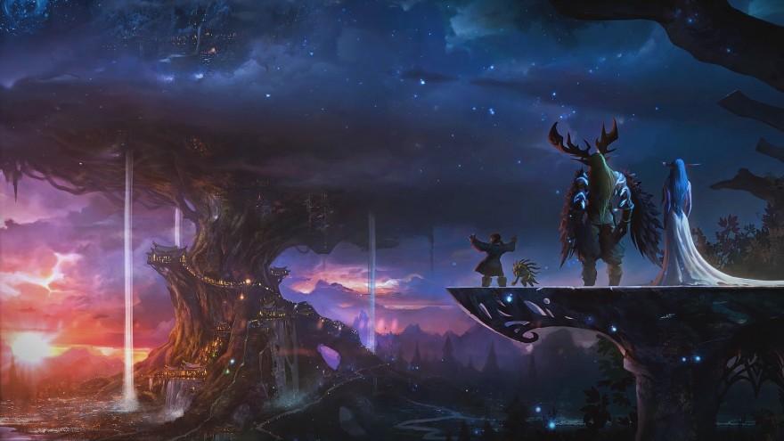 World of Warcraft: Блог им. Malsh: Почему я не буду играть в WOW: Classic