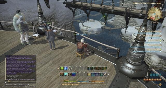 Final Fantasy XIV: На распутье