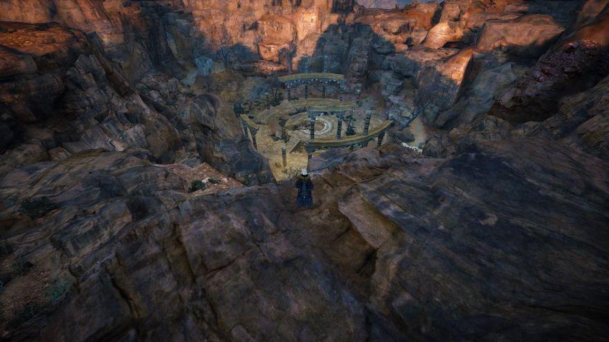 Black Desert: О жизни в затерянном зеркале Черной Пустыни: часть первая; О том, как все начиналось