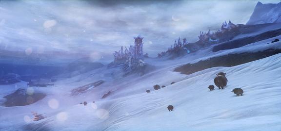 Guild Wars 2: Путь охотницы