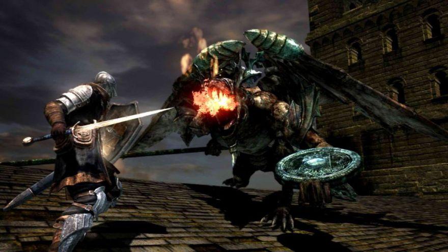 Игровая индустрия: Блог им. GameTree: Почему сюжеты западных и восточных игр так отличаются?