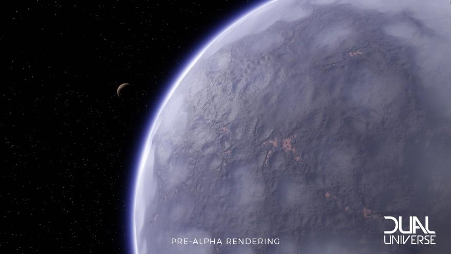 Dual Universe: Перевод последнего DevBlog