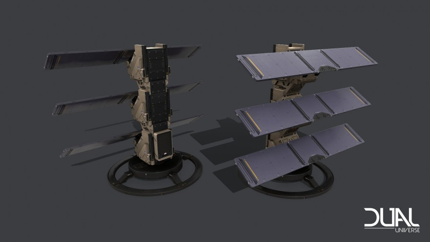 Альфа 1 Dual Universe начнется 29 ноября