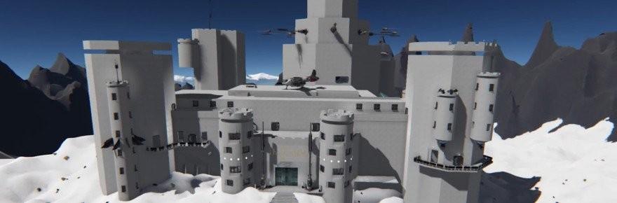 Разработка и будущее головоломок в мире Dual Universe