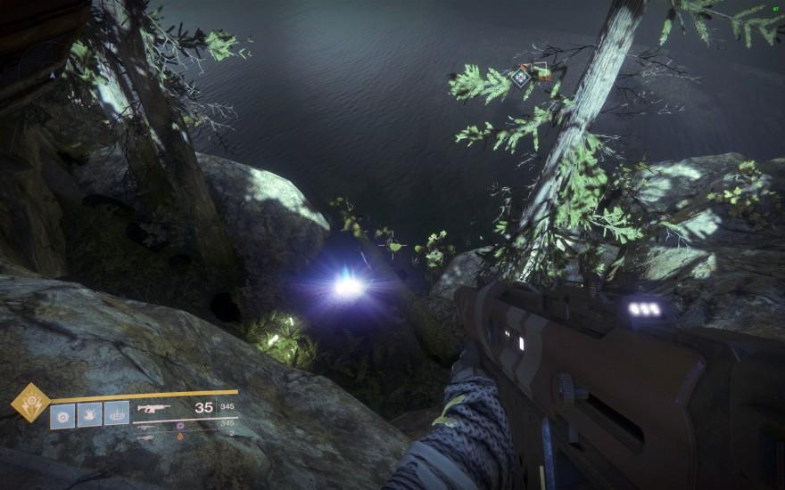 Destiny 2: Утраченный лут