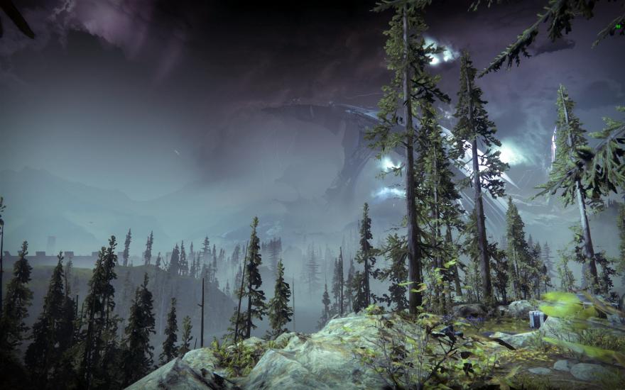 Destiny 2: Destiny II - European Dead Zone