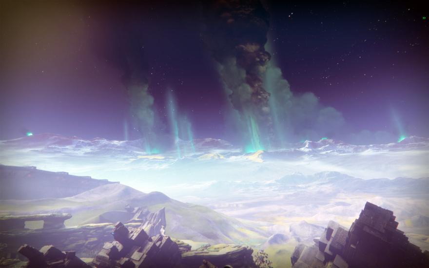 Destiny 2: Destiny II - Io