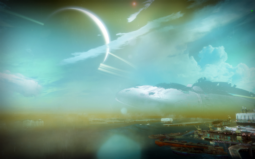 Destiny 2: Destiny II - Titan