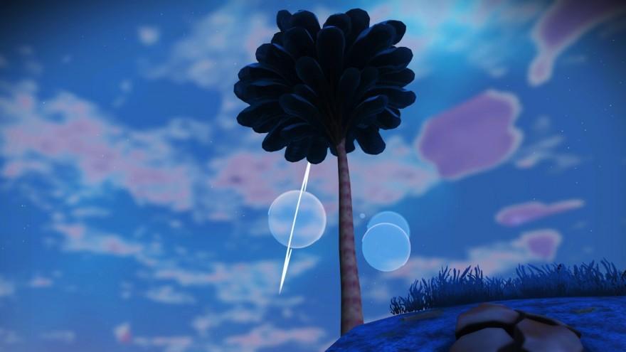 No Man's Sky: Проект Колыбель: Эдем и Гоморра