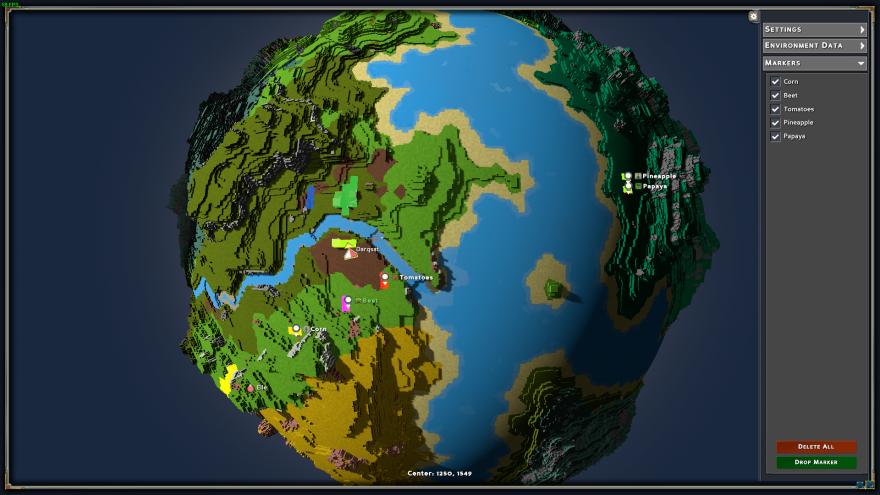 Блог им. Darqsat: Eco: вести с Полей 9.0збт (часть 1)