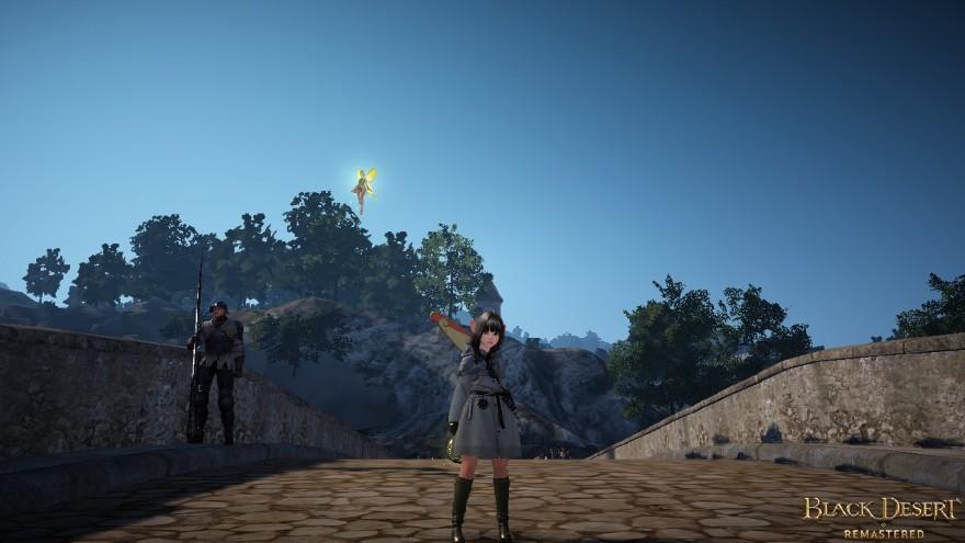 Black Desert: Как мы ищем игры в играх